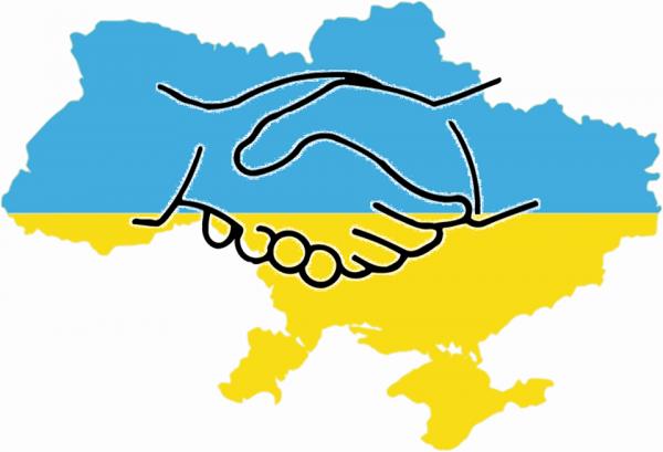 Золтан Бабяк запршує всіх охочих на відзначення Дня Соборності України