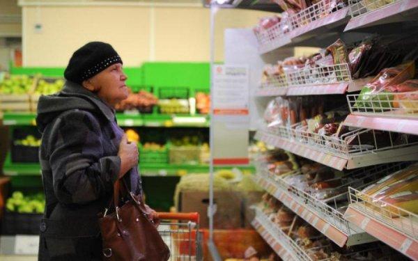 Ціни на продукти змусять українців сісти на жорстку дієту