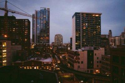 Прекрасні причини для переїзду в нове місто, де ви не знаєте ні душі