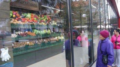 Всім не догодити: берегівці вже критикують новий супермаркет SPAR