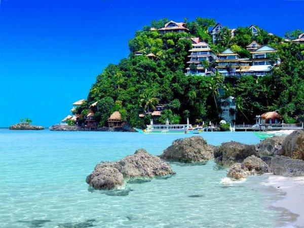 4 райські острови, де ви зможете собі дозволити відпочити і душею і тілом