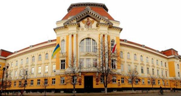 У Берегові за підтримки Угорщини готуватимуть артистів для угорських театрів