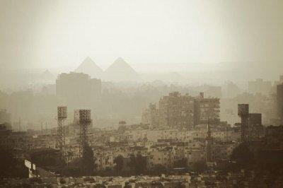 Вчені пояснили зв'язок між забрудненим повітрям і слабоумством