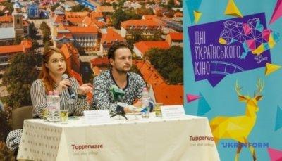 У Берегові стартував фестиваль українського кіно
